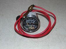 Murphy Switch Gauge Switchgauge Temperature 160-320 Degree F Shutdown Switch