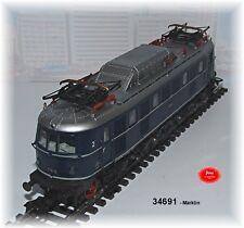 34691 MÄRKLIN - Locomotive électrique BR E19 DELTA / numérique #