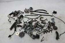 2002 YAMAHA YZF R1 ENGINE MOTOR PARTS AND HARDWARE LOT