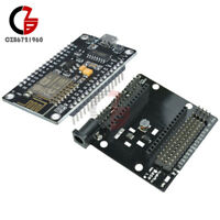 CH340G NodeMcu V3 Lua ESP8266 ESP-12E Development Board Breakout Expansion Board
