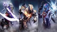 Destiny 2 - Weekly Nightfall 100k FAST  100%Guarantee Ps4 -Xbox