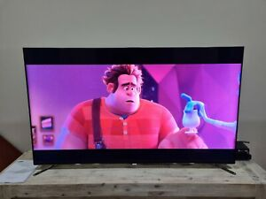 Mint Condition 240hz 55 Inch TV LED  Samsung Series 8 UA55F8000AM Ultra Clear 3D