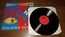Hard to Beat-la Mejor De Go-Go Funk/Hip Hop Vol.1 Lp (80s Chuck Marrón/UE slug)
