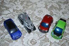 Hasbro TRANSFORMERS Autobot CARS Skids~Mudflap~Megatron~Jolt ACTION FIGURE Lot