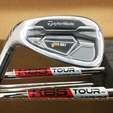 TAYLORMADE PSi IRON SET 4-PW, SW KBS TOUR C-TAPER 105 STIFF *LEFT-HANDED* 17711