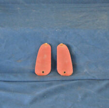 1964 to 1966 Ford F100 / F350 Style Side Bed / Rear trim bolt cover plates