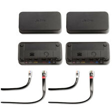 Jabra Link 20 Electronic Hook Switch f/ Alcatel Phones (2 Pack)