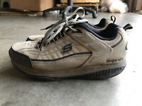 Skechers Shape-ups XT 52000 Hiking Shoe sz 12 Pebble