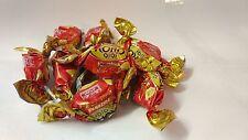 10 Roro Buttermilk Hazel Nuts Sweets Candy car Kids Halal Pakistan New Eid Suck