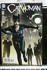 CATWOMAN VOL4 #52  FIRST PRINT DC COMICS (2016)
