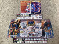 X juego arcade hombre vs Street Fighter fotos Capcom Nuevo.