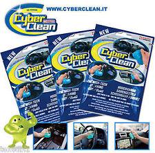 24 Pack Cyber Clean Automotive Sobres - 75g/2.65oz X 24. 27002