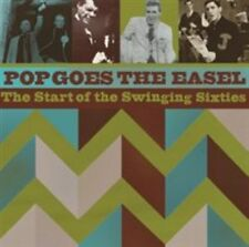 Various Artists - Pop Goes the Easel (The Start of the Swinging Sixties/Original Soundtrack, 2014)