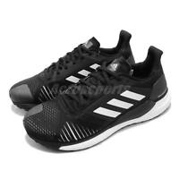 adidas Solar Glide ST M Boost Black White Men Running Shoes Sneakers CQ3178
