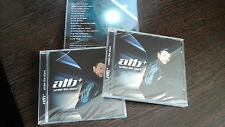 ATB - UNDER THE STARS CD SEALED NEW RAR---promo price only one copy