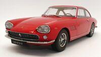 KK Model 1/18 Scale Diecast 180421 - 1964 Ferrari 330 GT 2+2 - Red