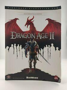Dragon Age 2 I Das offizielle Buch I gebraucht