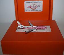 Jc Wings EW4738002 B737-8Q3WL Japón Transocean Air JA06RK en 1:400 Escala