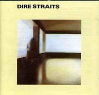 Dire Straits - Dire Straits [CD]