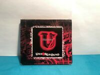 Playstation Underground Vol 1 2-disc set 1997 print
