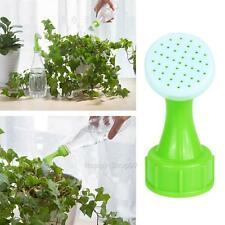 Watering Sprinkler Waterer Shower Nozzle Portable Potted Plant Water Garden Tool