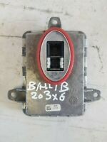 BMW E92 E93 F06 F11 F13 F25 E70 R56 R57 R60 Xenon Headlight Control Unit 7255724