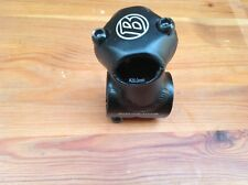 """Bontrager BIKE STEM 1 1/8"""" X 60 MM IN GREAT CONDITION"""