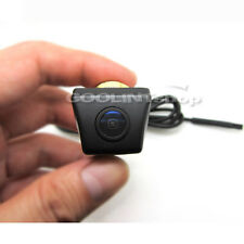 Sony CCD 520TVL Metal House Front / Side / Rear View Switcher Car Parking Camera