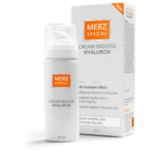 Merz Special Face Cream Mousse Hydration Skin Hyaluron/Collagen  50 ml