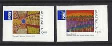 AUSTRALIA 2009 INDIGENOUS CULTURE SET 2 SELF ADHESIVE. STAMPS UNMOUNTED MINT MNH