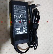 Original OEM Delta 19v 3.42a AC Adapter for MSI Classic Cx72 7ql-032ph Notebook