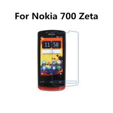 3 un. para Nokia 700 Zeta buena touch matte, Ultrafina Anti Blue Ray Película De Pantalla