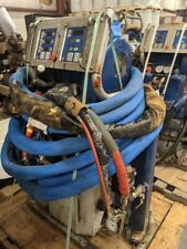 USED Refurbished Spray Foam Reactor H-40, 3PH, 253401, Bare, NO HOSE