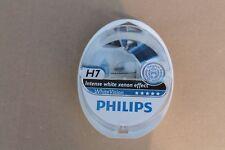 Bombilla Philips h7 12v 55w whitevision 2 trozo probada franquea