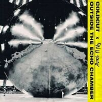 Coldcut X On-U - Outside The Echo Chamber Neuf CD