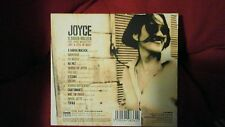 JOYCE & BANDA MALUCA - JUST A LITTLE BIT CRAZY. CD
