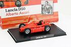 Alberto Ascari Lancia D50 #4 Formel 1 1955 1:43 Altaya