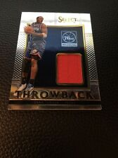 Evan Turner 76ers  2015-2016 Select Throwback Jersey #25 15/149