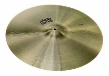 Paiste 1011218 Giant Beat Series 18 Inch Thin Crash Cymbal With Medium Sustain