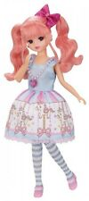 Takara Tomy Licca Doll Merry-go-round Licca Chan