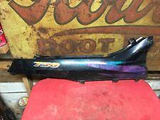 Suzuki GSX750 Right Side Fairing Cowl Cover Panel  GSX 750 Katana