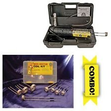 INDUCTION INNOVATIONS #MD-700C Combo: Mini-Ductor II™ and Mini-Ductor® Coil Kit