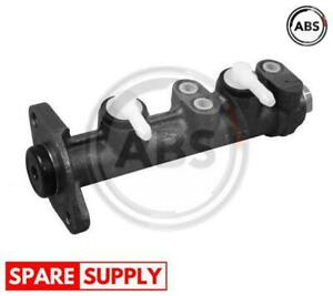 BRAKE MASTER CYLINDER FOR FIAT LANCIA A.B.S. 1041 FITS FRONT