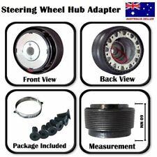Hub Adapter Steering Wheel Boss Kit for Car Model Mazda MX-3/MX-5/MX-6