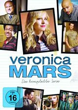 18 DVD-Box ° Veronica Mars ° Superbox komplett ° NEU & OVP ° Staffel 1 - 3