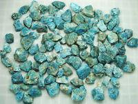 Bulk Lot 1/2LB Gem Blue Apatite Crystal Mineral Specimen