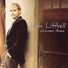 Welcome Home by Brian Littrell (CD, May-2006, Reunion) (Backstreet Boys)
