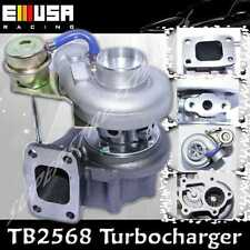 1995-1998 Chevy / GMC W-Series Truck TB2568 Turbo Turbocharger ISUZU