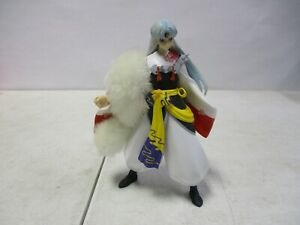 Inuyasha Action Figure Lot 1