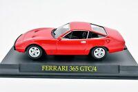 Modellautos Ferrari Collection modelle 1/43 diecast 365 GTC 4 IXO modellbau